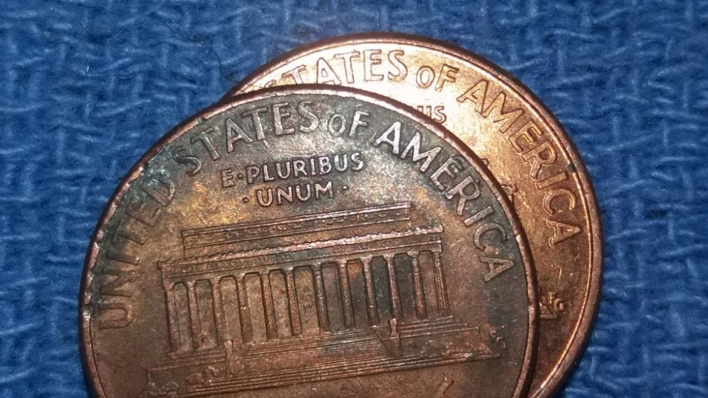 1999 D Wide AM Lincoln Cent - Coin Community Forum