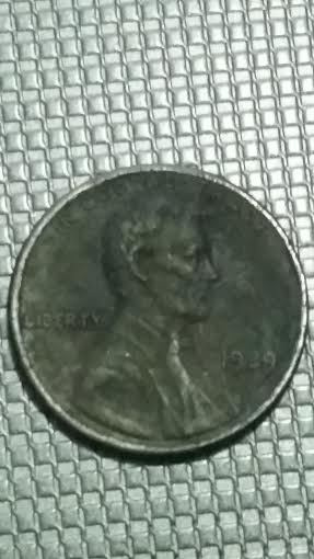 ImageSpace - 1989 Steel Penny | gmispace com