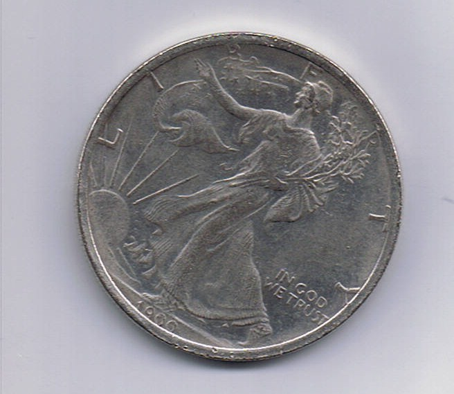 1900 Walking Liberty Coin Community Forum