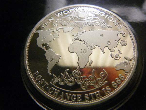 New World Order Coin Fake Coin Community Forum