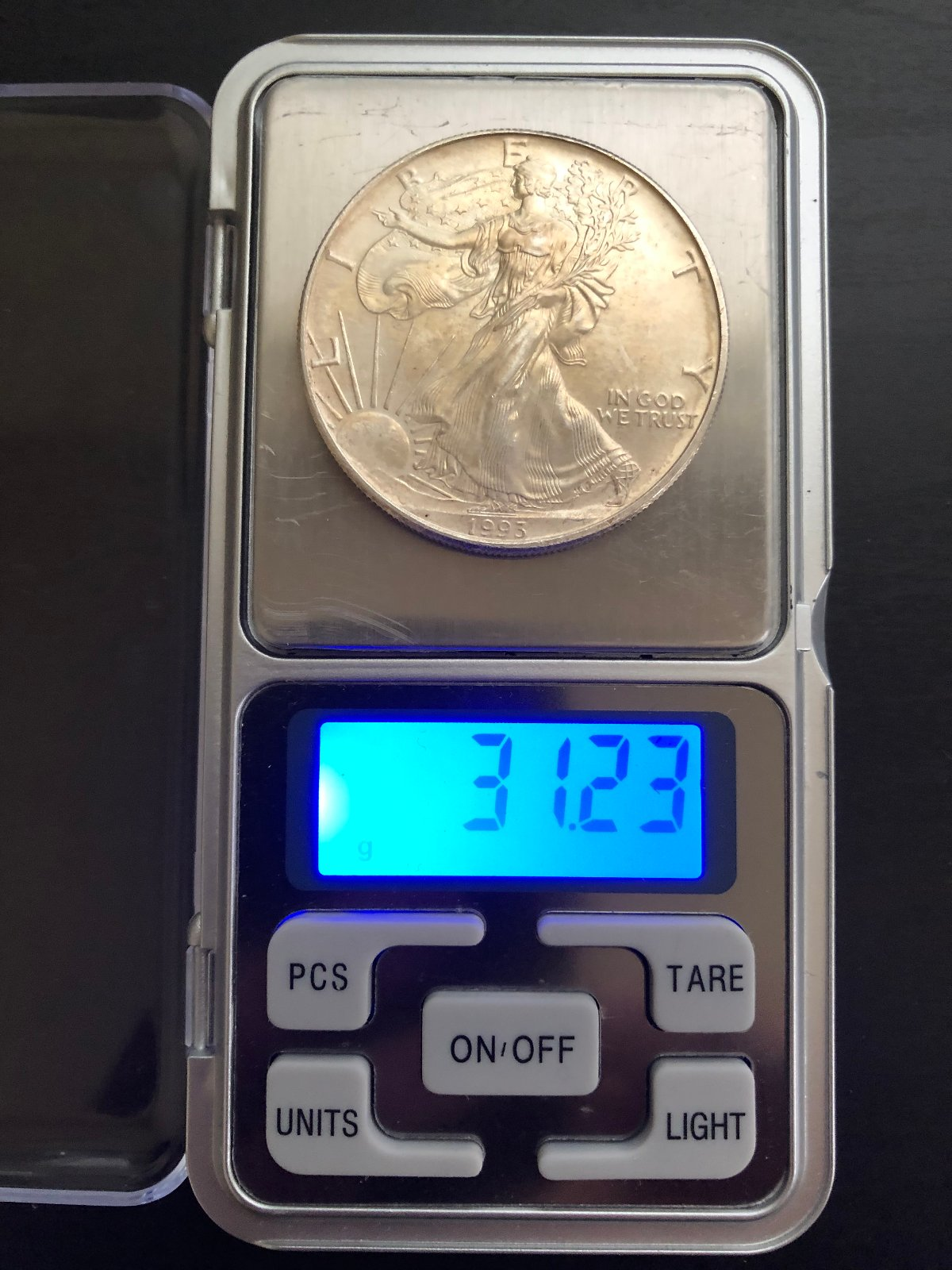 How To Calibrate A Scale With Coins - 3 Ways To Calibrate ...