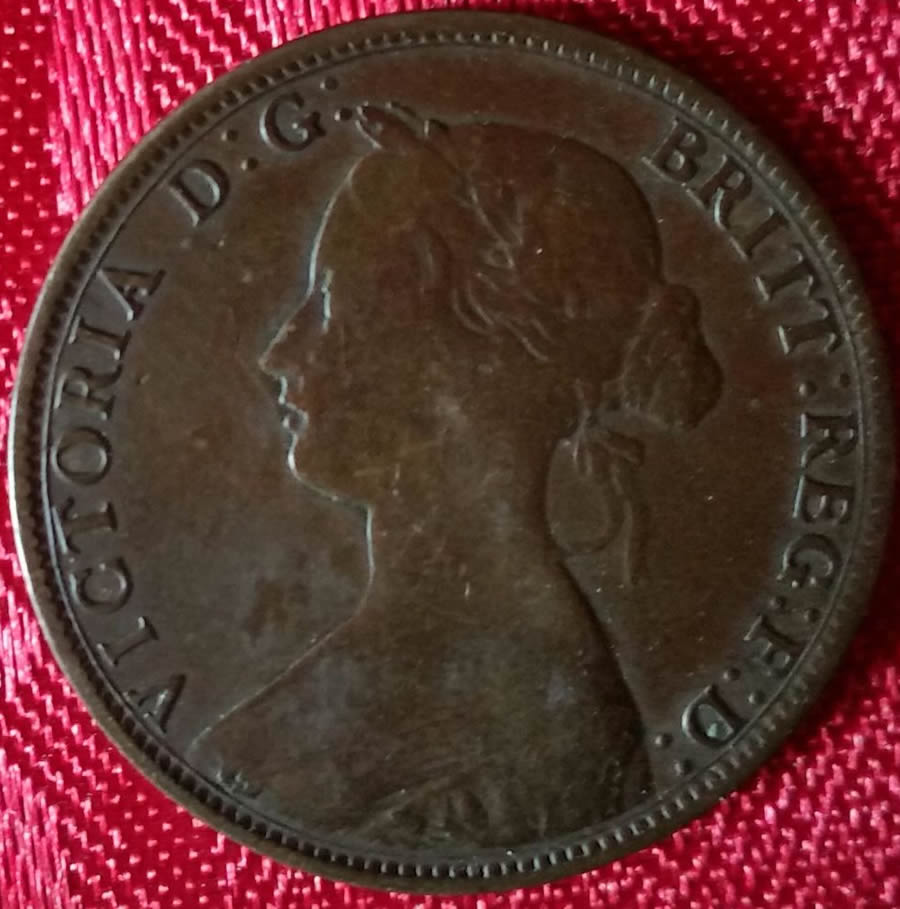 1873 Newfoundland 50 Cent Coin Coin Community Forum