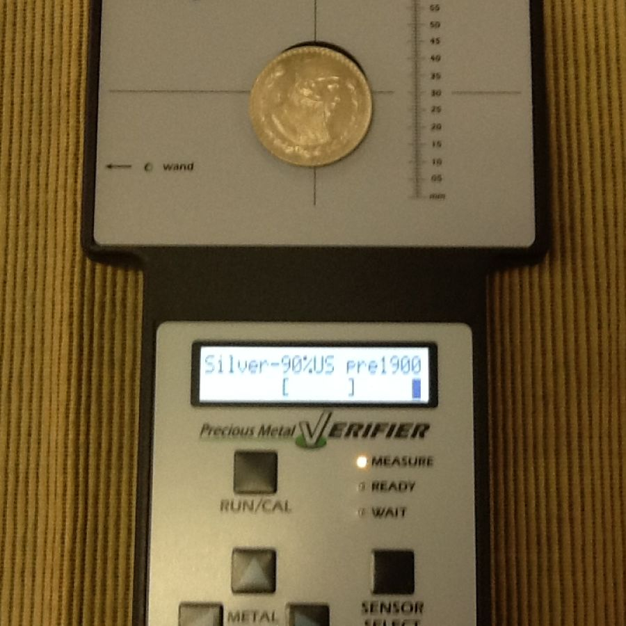 Electronic Gold And Silver Tester Coin Community Forum