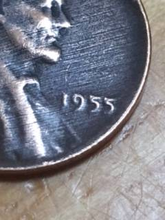 Massive Error Penny With Multiple Rare Errors? - Coin Community Forum