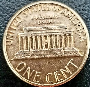 1982 Copper D mint penny weights - Coin Community Forum