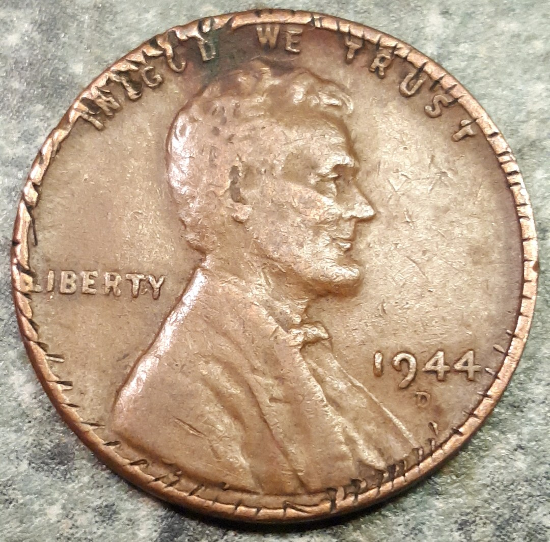 how to make old coins look like new