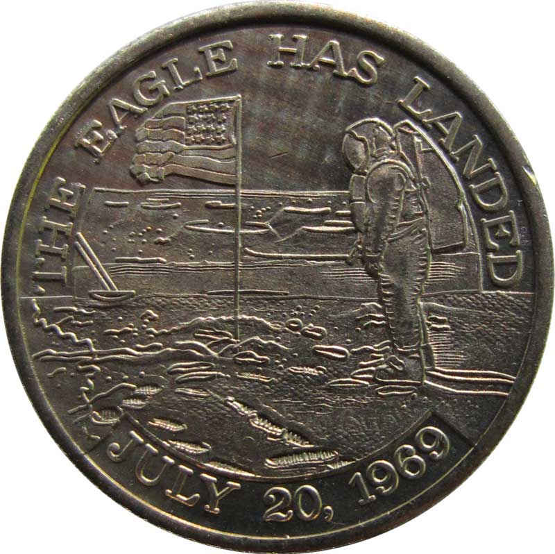 apollo xi coin value - photo #2