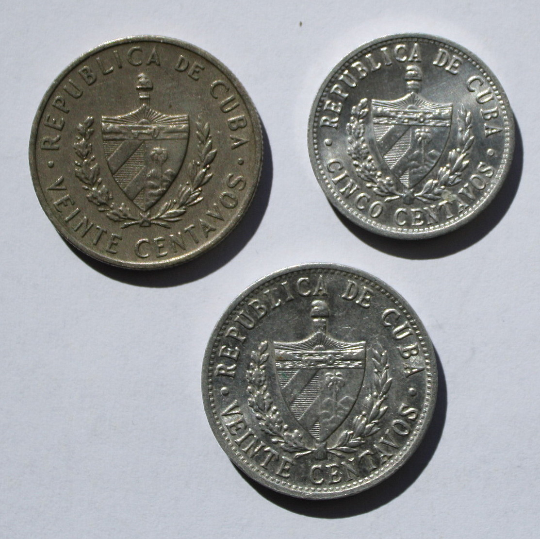 No Cuban Coins On Ebay Coin Community Forum