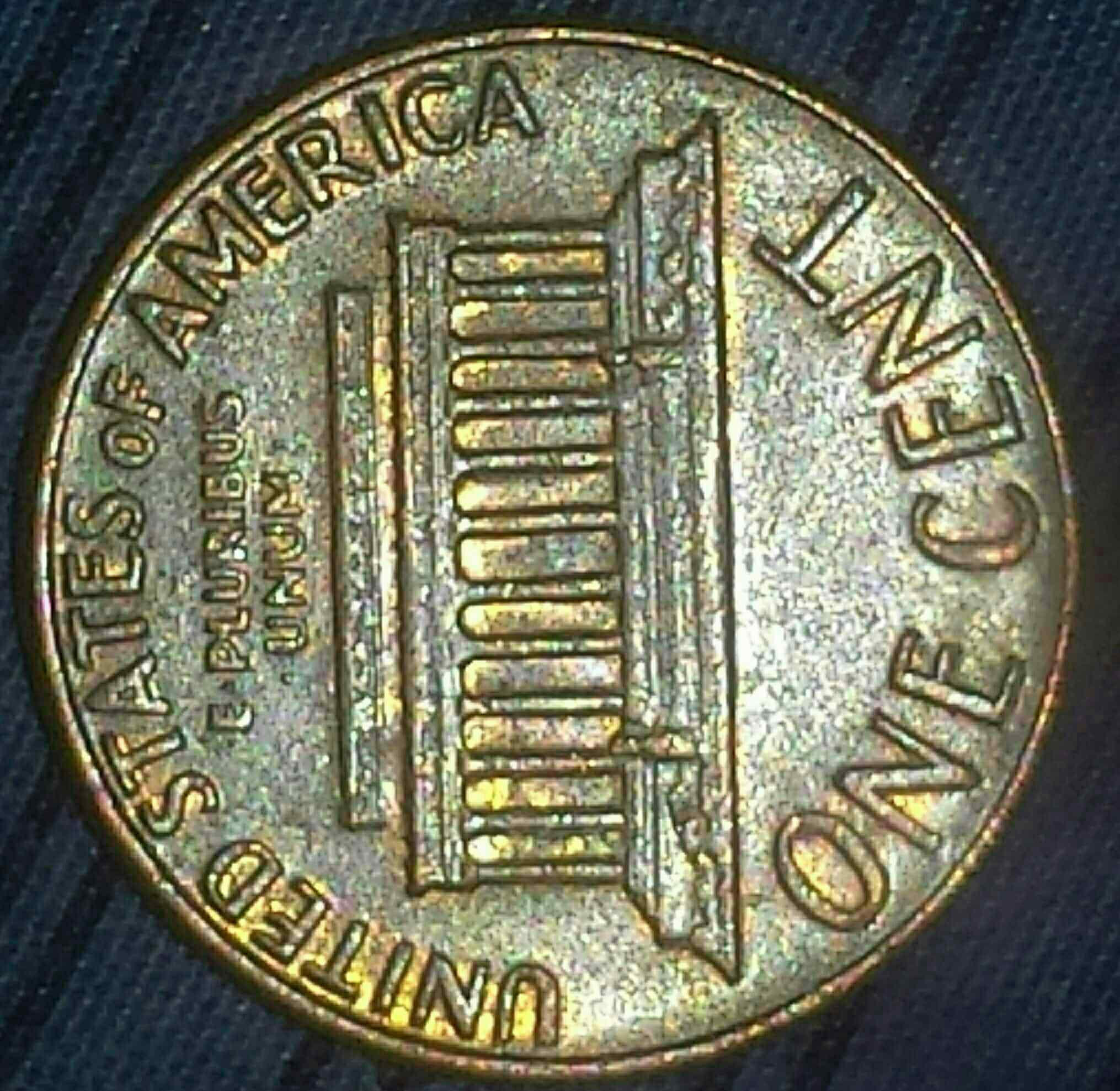 Possible 1969 D Penny No-Fg - Coin Community Forum