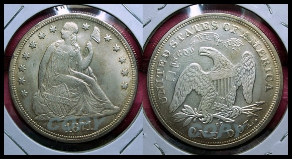 A list of Counterfeit (Fake) coins that are being sold