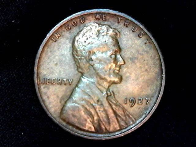 Rare Valuable Modern Penny? 2017 P Lincoln Cent - Coin