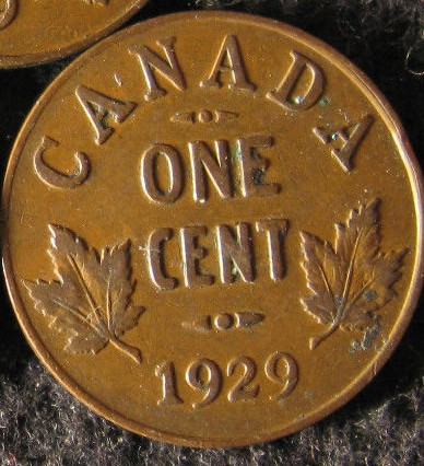 High 9 1929 Penny On Ebay Lots Of Great Filler Coins Coin Community Forum