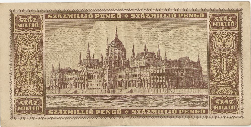 Hungarian Hyperinflation Notes Coin Community Forum