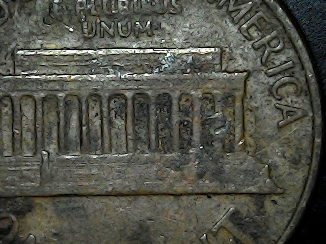 1969 Lincoln Penny Error Fg – Wonderful Image Gallery