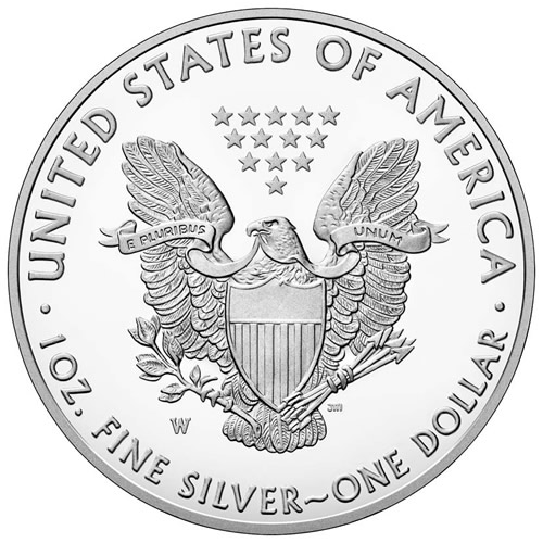 United States Mint Opens Sales For 2016 American Eagle One