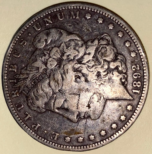 Should I Submit These Morgan Dollars For Grading Coin Community Forum