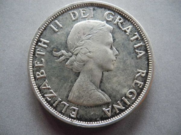 1963 Silver Dollar Grading Coin Community Forum