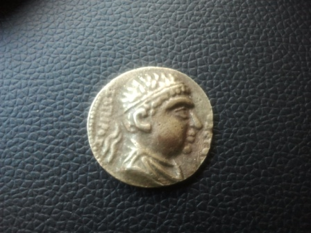 Can Someone Identify This Old Greek Coin Coin Community