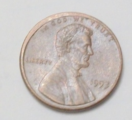 1993 Penny Error - Coin Community Forum