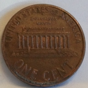 1993 Penny Error - Coin Community Forum