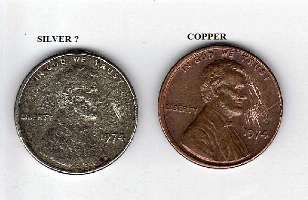1974 Silver Penny - Coin Community Forum