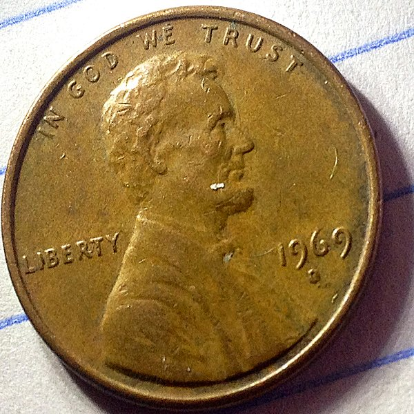 1969 S Penny S Coin Community Forum