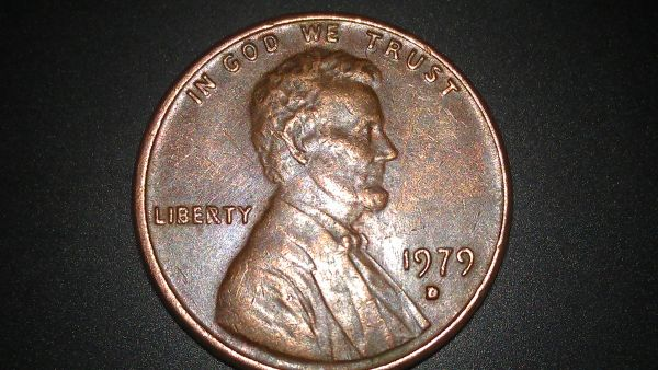 1979-d Lincoln Penny - Coin Community Forum
