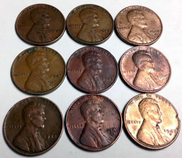 an experiment forging a fake 1943 copper penny A copper penny dated to 1943 is likely to be worth approximately $85,000 if it's in good condition a mint-condition, untouched penny could be worth a great deal more to the right buyer.