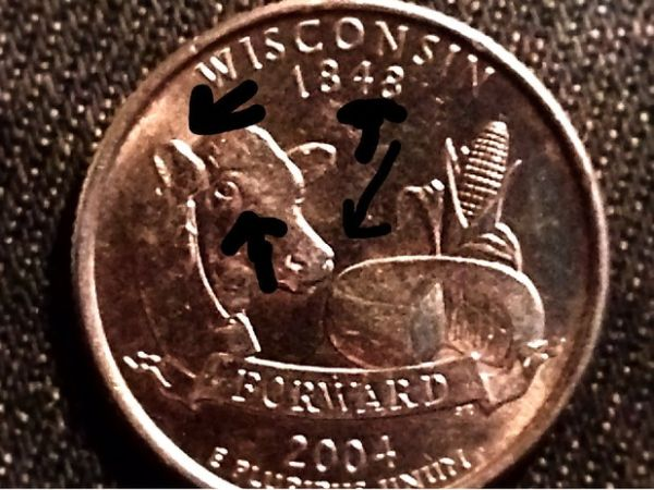 2004 Wisconsin Error Coin Community Forum