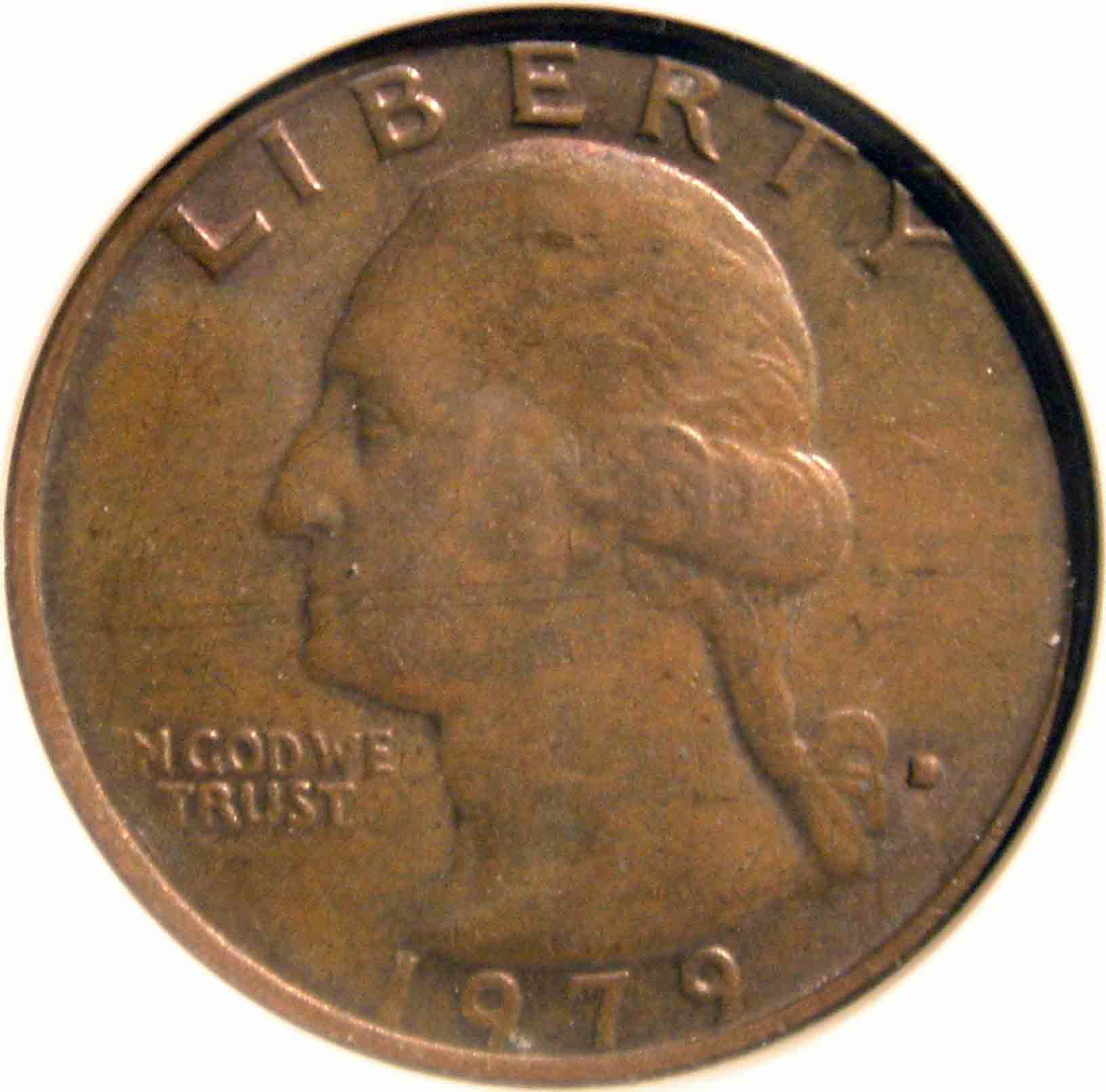 Solid copper quarters? - Coin Community Forum