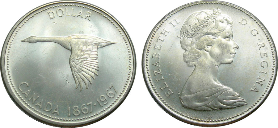 2014 Goose 20 For 20 Coin Coin Community Forum