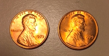 Never thought I'd be so excited about a 1979 penny - Coin Community
