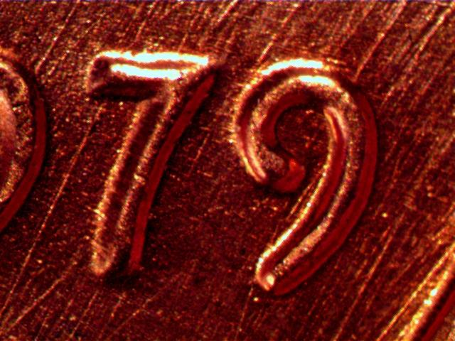 1979 penny Doubled Die Obverse / DDO ? Did any ever find and/or