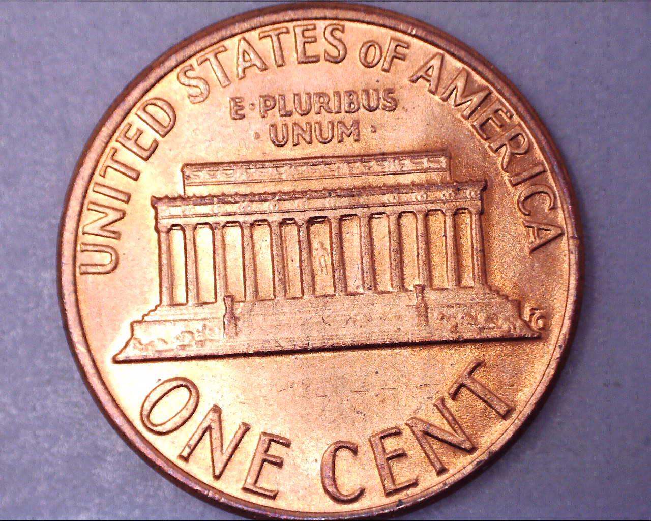 1979 p penny please help grading? - Coin Community Forum