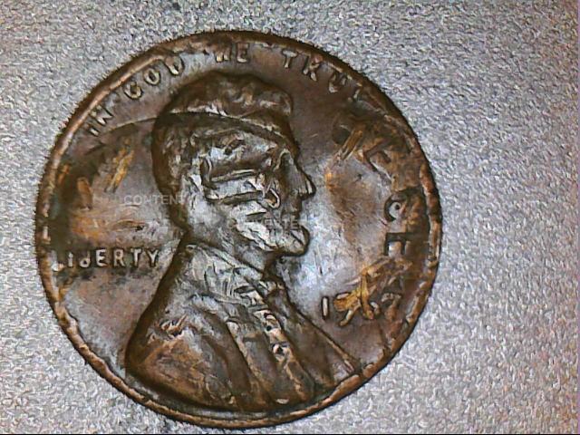 1967 Penny Error!! Please Help Identify! - Coin Community Forum