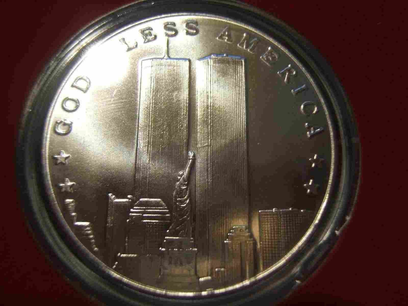 9 11 Commemorative Coin Community Forum