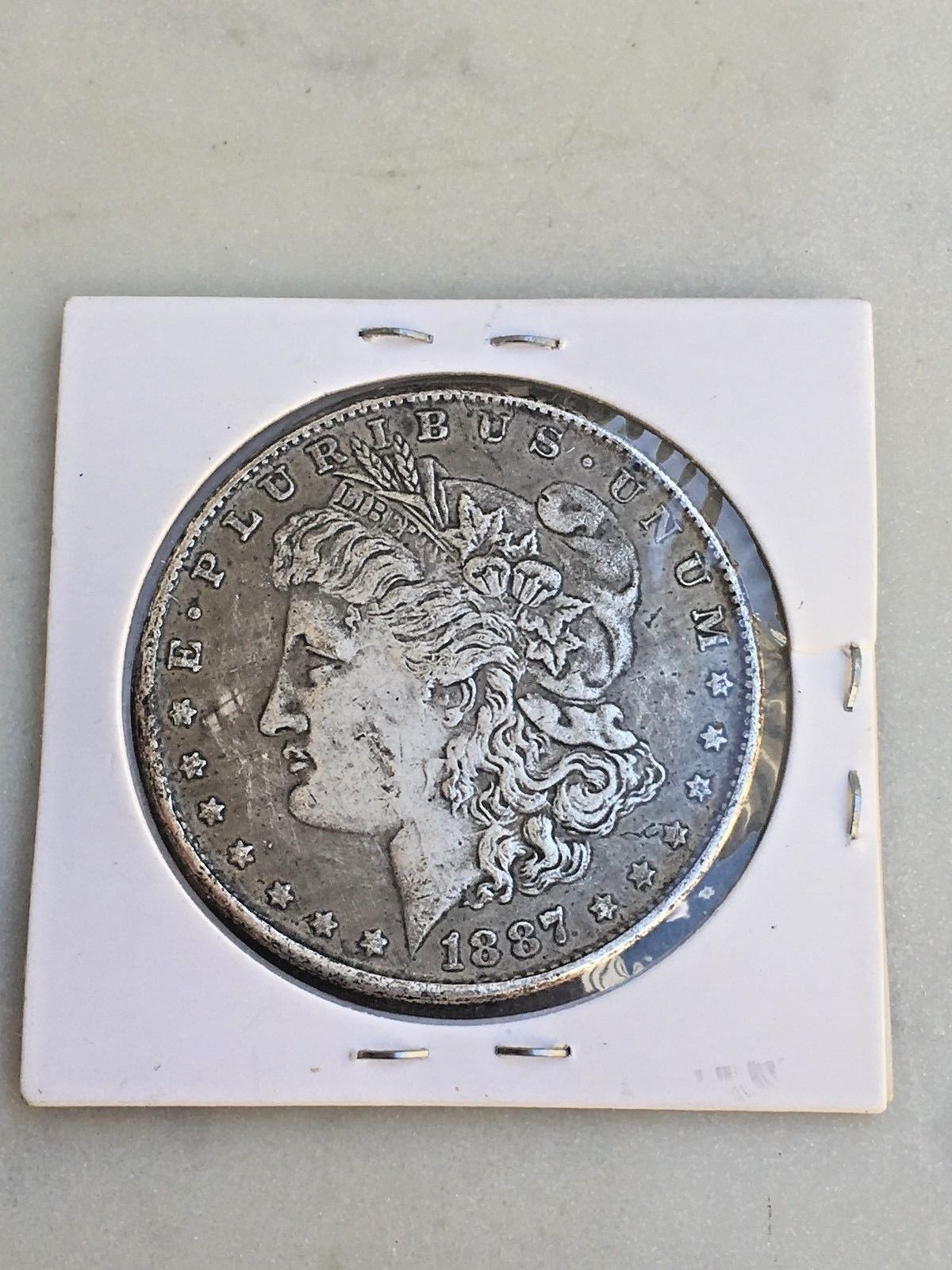 1887-CC and 1888-CC Morgan Dollars for sale - Coin Community