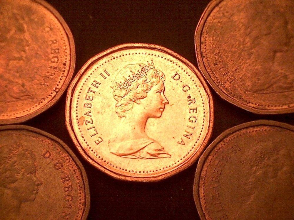 1983 near and far bead cent - Coin Community Forum