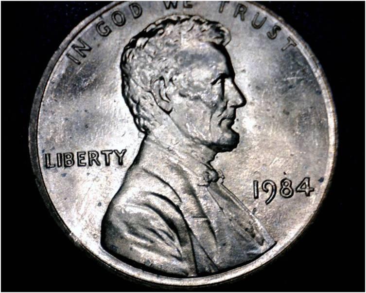 1984 84 Penny – Wonderful Image Gallery