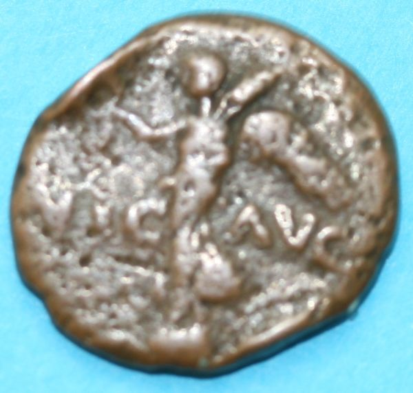 Help identifying ancient roman coin - Coin Community Forum
