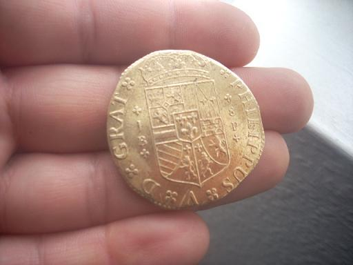 foto de 1701 gold coin? Coin Community Forum