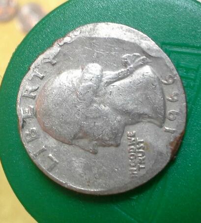 1966 quarter value
