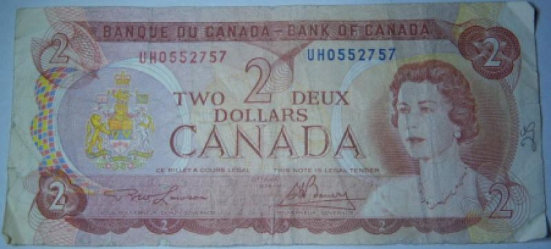 Canadian 2 Dollar Bill 1974 http://www.coincommunity.com/forum/topic.asp?TOPIC_ID=130241