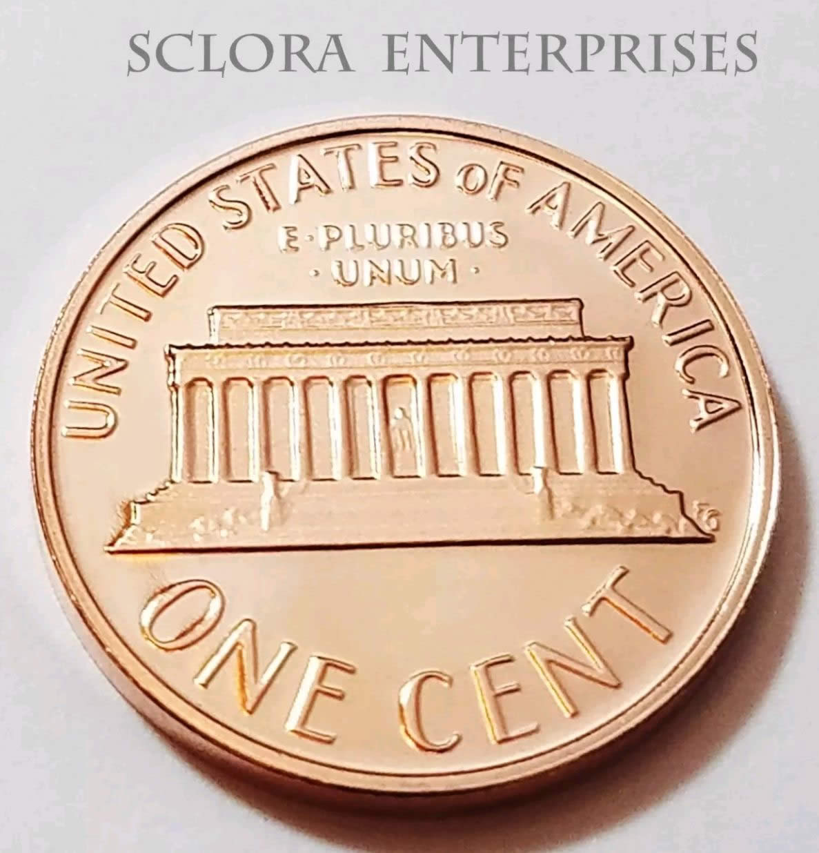 1993-s Proof Lincoln Memorial Cent Wide Am? - Coin ...