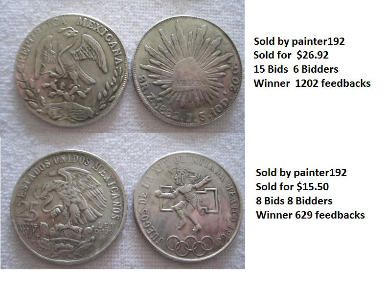 Fake Mexican Silver Coins Coin Community Forum