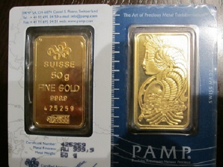 100 Gram Silver Bars For Sale