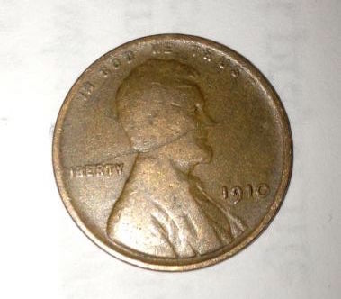 1936 Doubled Die Obverse / DDO 1? and Crack + missing