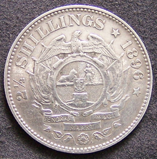 Ebay zar currency