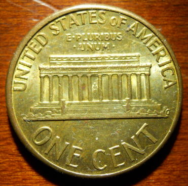 1974-D Bronze Looking Penny - Coin Community Forum