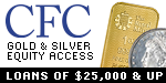 CFC: Precious Metal and Coin Loans